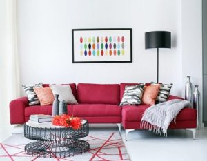 Effective Ways to Select Sofas