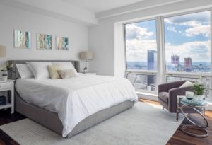 Grey bedroom design ideas by homedecorbuzz