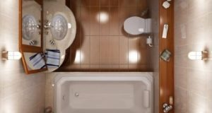 How To Choose The Right Lighting For Your Next Bathroom Remodeling Project