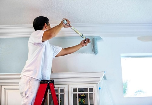 7 Critical Considerations When Repainting Your Home