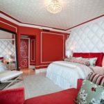 Romantic Bedroom Interior Designing Ideas