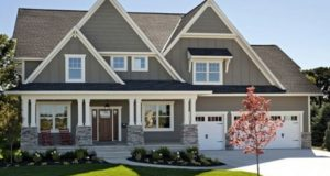 12 Tips to Redecorate your Home Exterior