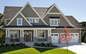 12 Tips to Redecorate your Home Exterior.