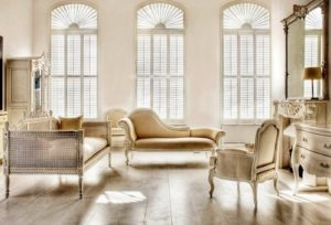 Attractive furniture for luxury home.