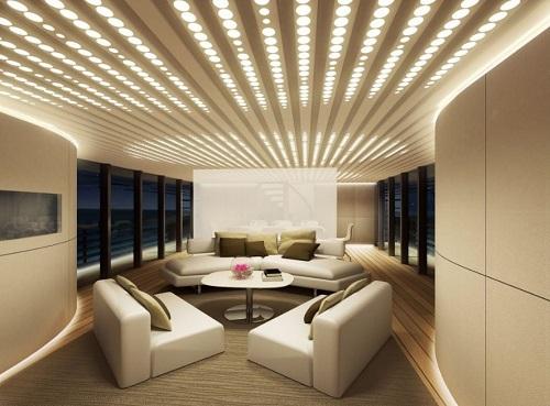 Awesome Lightning for home interior design.