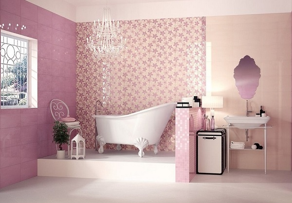 How To Decorate Bathroom In Low Budget