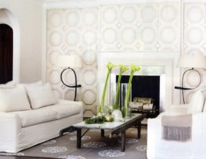 Popular cotton rug for living room.