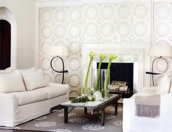 Popular cotton rug for living room.