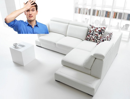 Silly mistakes people do while designing living room.