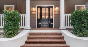 10 best ways to add Curb Appeal