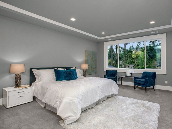 Guest room ideas design and decorating tips home decor buzz for Guest room decorating tips