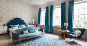 Guest Room Ideas, Design and Decorating Tips