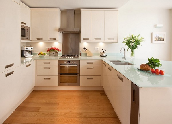 Best ways to style kitchens
