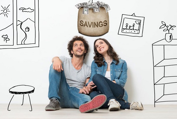 how to budget first apartment