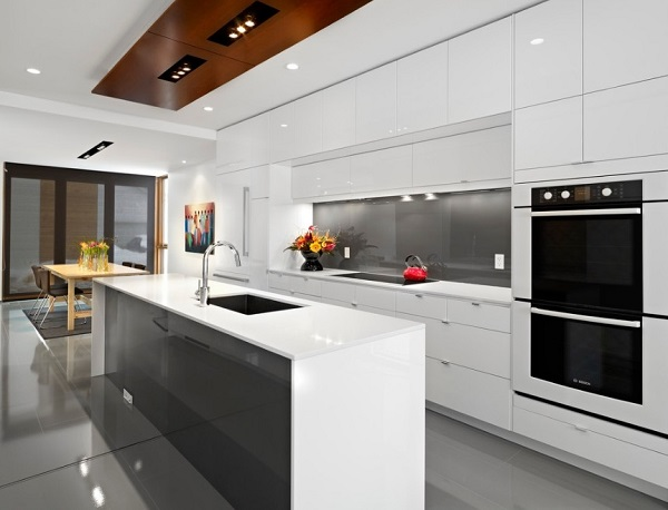 Kitchen styling ideas tips and ways