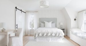 White Bedroom Designs, Decor, Ideas, Pictures