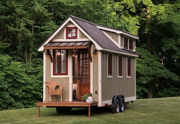 Tiny Home Types, Cost, Design, Decor & Facts