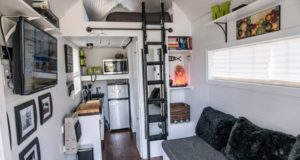 How to Design a Functional Tiny Home for Full-time Living