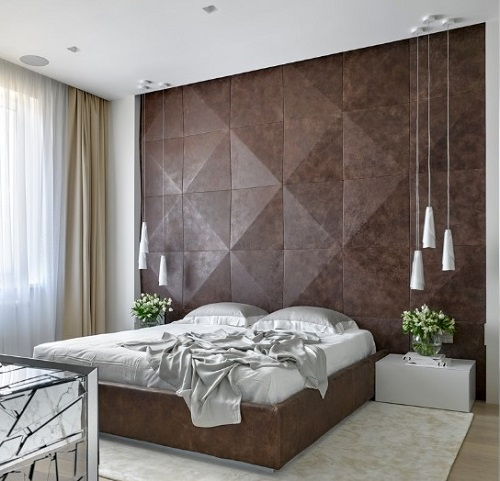 Fabulous Brown Bedroom Designs, Decor, Ideas, Pictures -