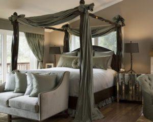Brown bedroom interior designing ideas
