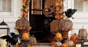 Ways to Decorate Every Room for This Halloween