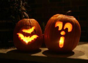 How to make Pumpkin Lanterns