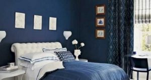 Interior Design Trends 2021 lies from wall decor & home textile to color