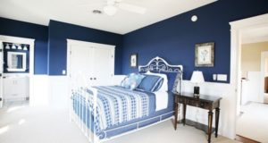 Things to remember when buying a wrought iron bed for your bedroom