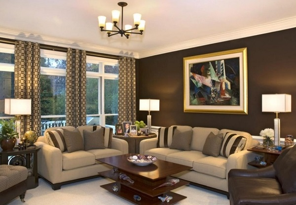 Modern Living Room Design Trends for 2018 | Home Decor Buzz