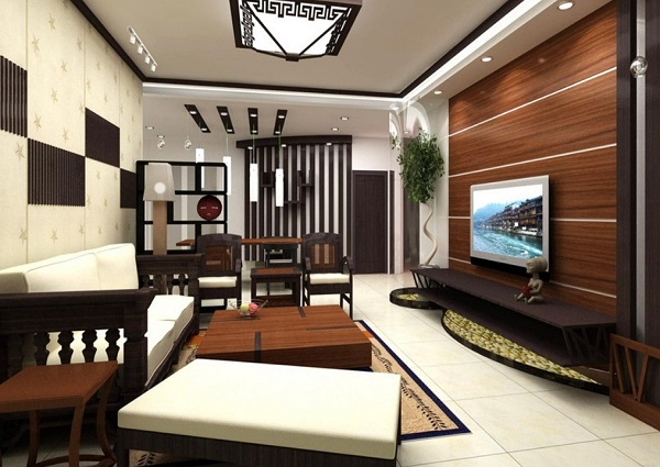 Modern living room design trends for 2018 home decor buzz for Modern living room 2018