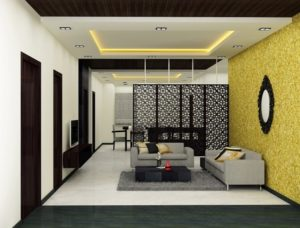 Fantastic modern living room design trends