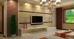 Living Room Design Trends 2019