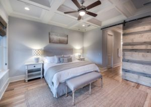 Top gray bedroom design from Melbourne, Australia