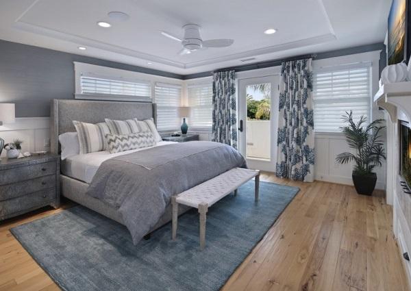 Beautiful modern bedroom design ideas