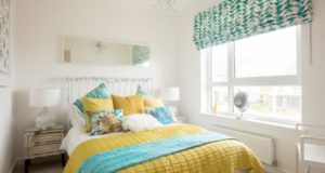 4 Tips to Decorate a Bedroom From Scratch