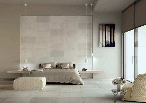 Fabulous modern bedroom interior decor