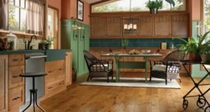 5 Types Of Flooring And Their Benefits