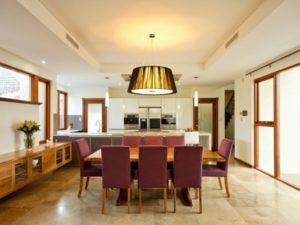 Stone Flooring to revamp kitchen