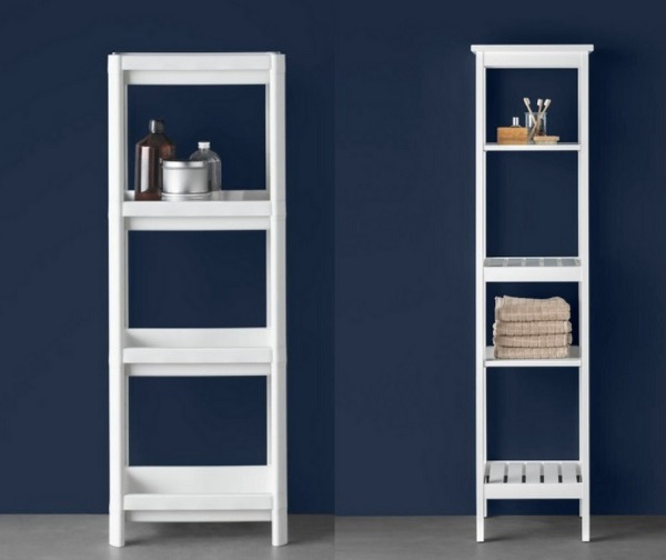 Storage Shelves and units from IKEA 2018 catalogue