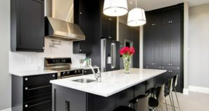 11 Reasons Why Granite Countertop is best for kitchen