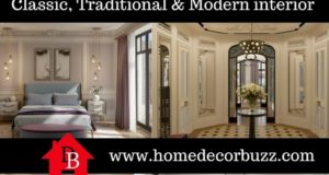 The Real Joy of Classic, Modern and Traditional Interior