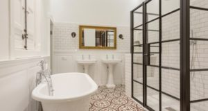 Modern Bathroom Interior Design Trends