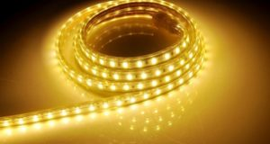 9 Amazing LED Strip Lighting Ideas For Your Next Adventure