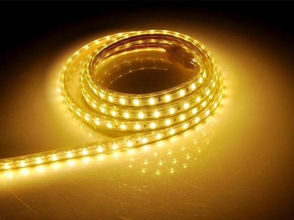 LED Strip Lighting Ideas