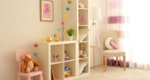 How to Create a Fun, Safe Play Area for Kids