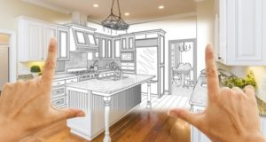 Designing a Kitchen That's Perfect for Hosting Guests