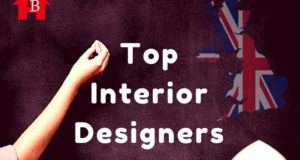 List of Top Interior Designers in United Kingdom [UK]