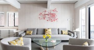 A Brief Guide About How to Decorate Your Living Room