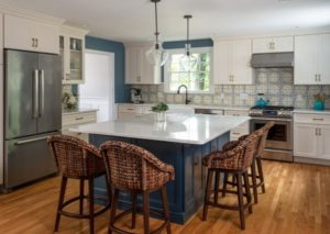 Beach style kitchen decor tips by home decor buzz
