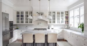 Top 10 Beach Style Kitchen Designs, Ideas, Photos